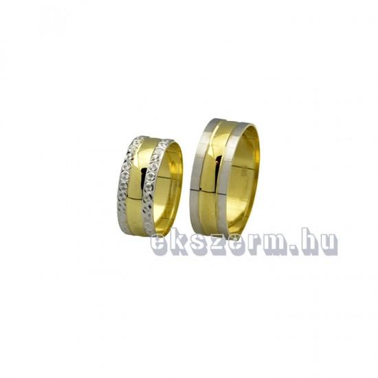 Arany Karikagyűrű PP L1064