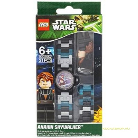 LEGO 8020288 Star Wars Anakin Skywalker karóra