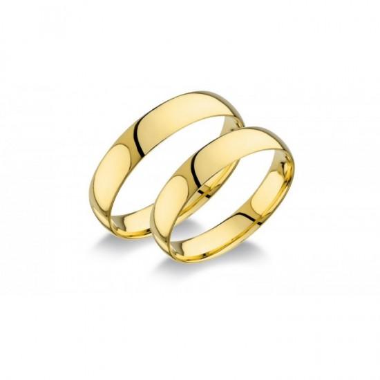 Arany Karikagyűrű EK 5MM