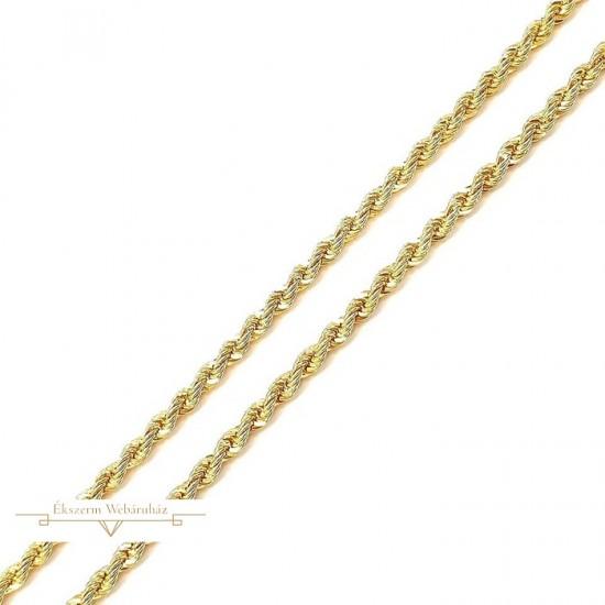 Arany Lánc (méret:55) AL 33338
