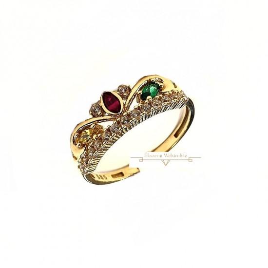 Arany Gyűrű (méret:56) SG 60008