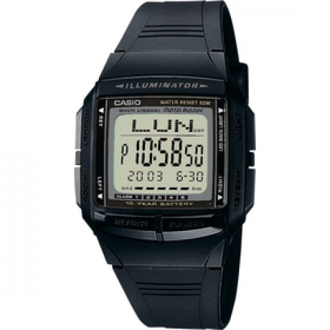CASIO DB-36